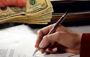 Взыскание долгов по договору займа