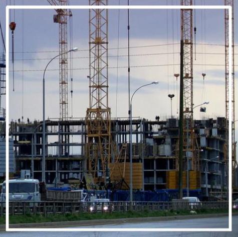 Взыскание задолженностей по договорам строительного подряда