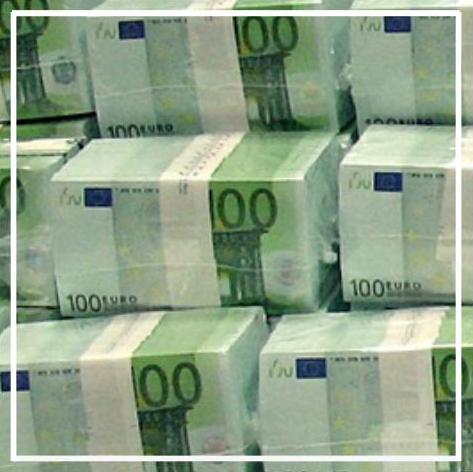 Взыскать долг в валюте: в евро и долларах