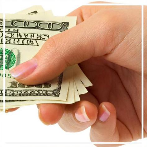 Взыскании просроченной задолженности с физических лиц