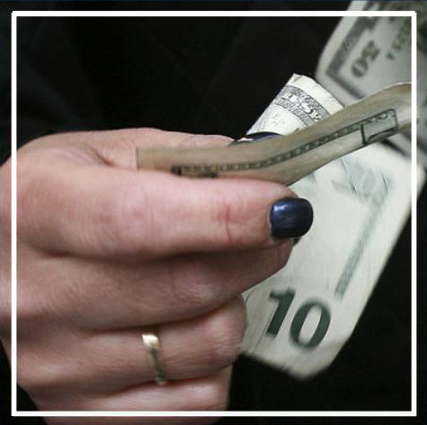 Взыскать долг по расписке
